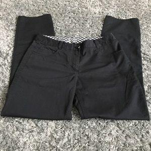 Black Nike Golf pants